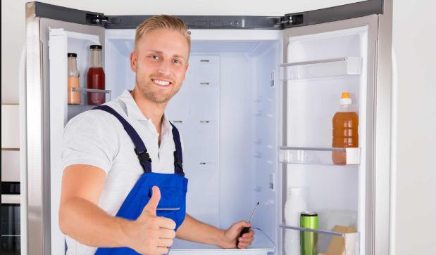 Dịch vụ sửa tủ lạnh tại quận 1