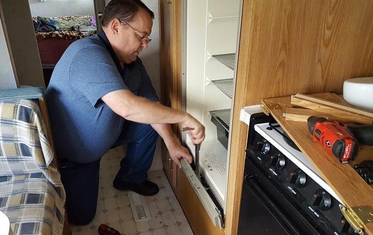 Dịch vụ sửa tủ lạnh tại Huyện Cần Giờ