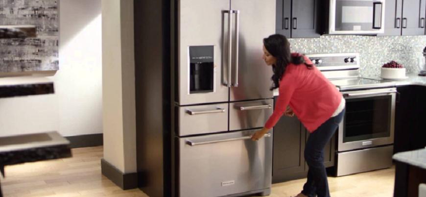 Dịch vụ lắp đặt tủ lạnh tại Quận 12