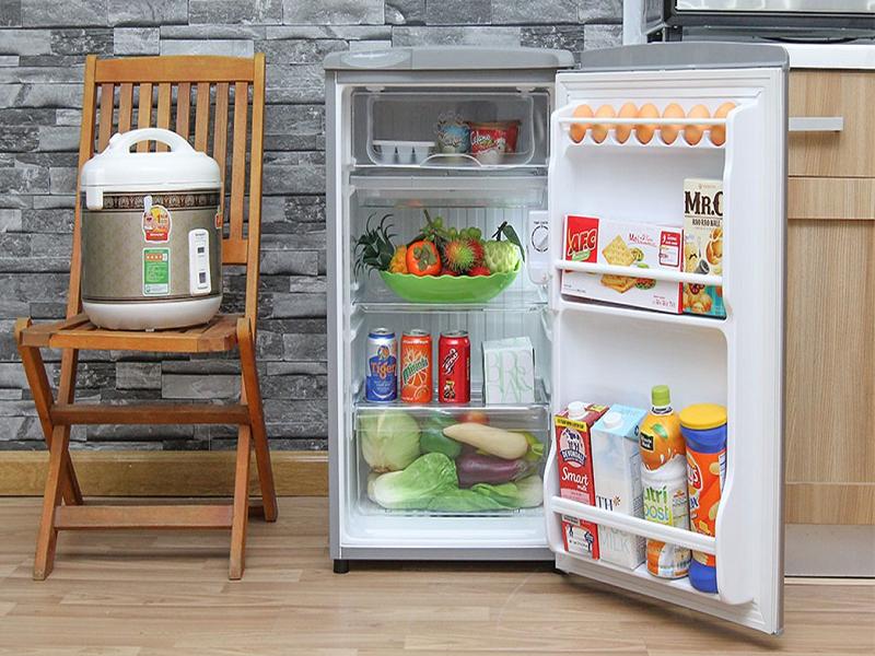 Vai trò quan trọng của tủ lạnh