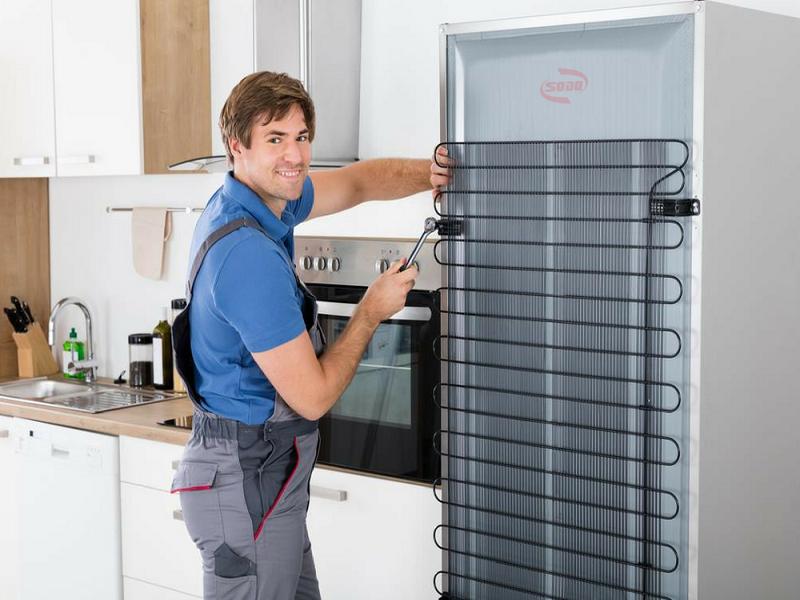 Dịch vụ vệ sinh máy lạnh tiện ích tại Lái Thiêu