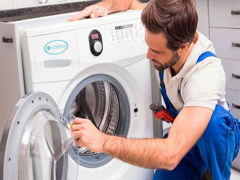 Vệ sinh máy giặt chuyên nghiệp - giá rẻ tại Quận 2