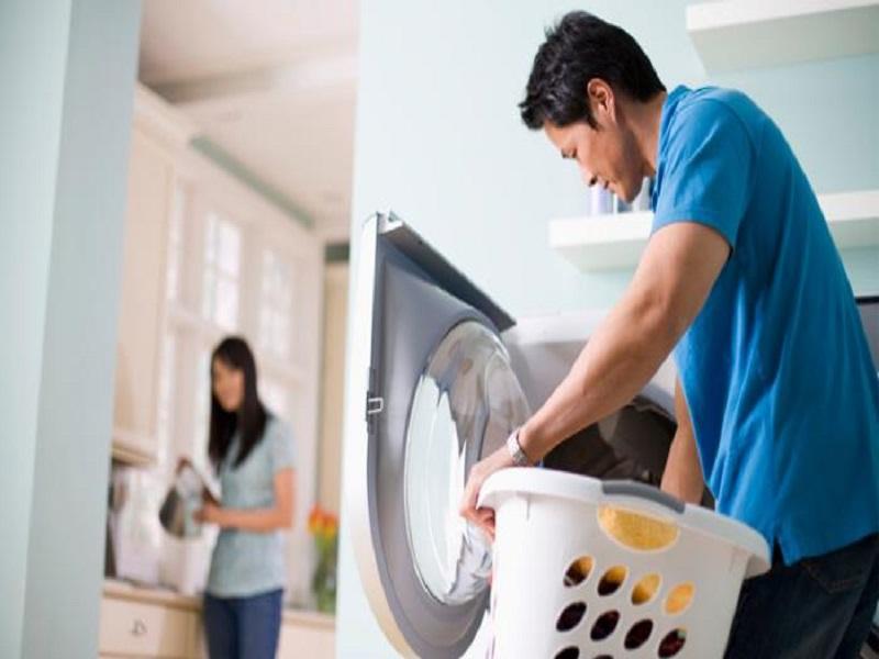 Dịch vụ vệ sinh máy giặt chuyên nghiệp