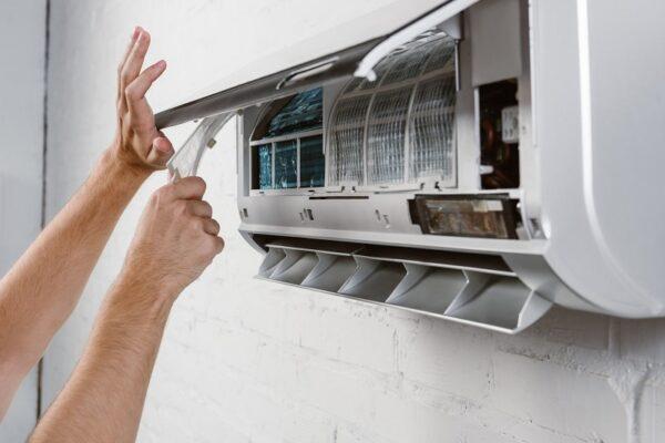 Dịch vụ sửa máy lạnh giá rẻ nhanh chóng tại Tân Bình