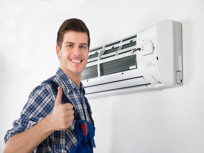 Dịch vụ sửa chữa máy lạnh giá rẻ tại Lái Thiêu