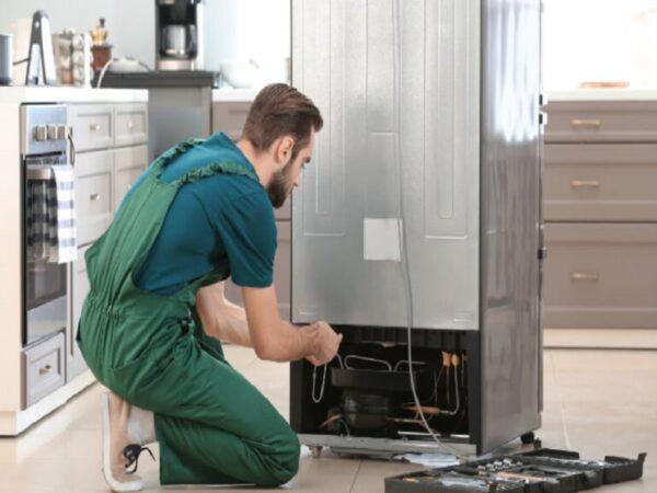 Dịch vụ sửa tủ lạnh chuyên nghiệp tại quận 9