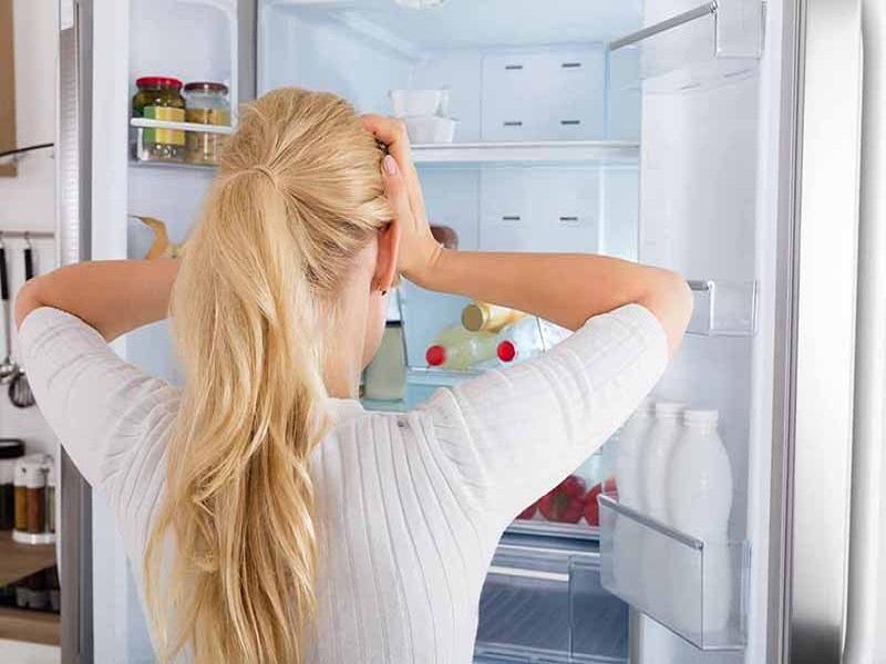 Dịch vụ sữa chửa tủ lạnh tại nhà