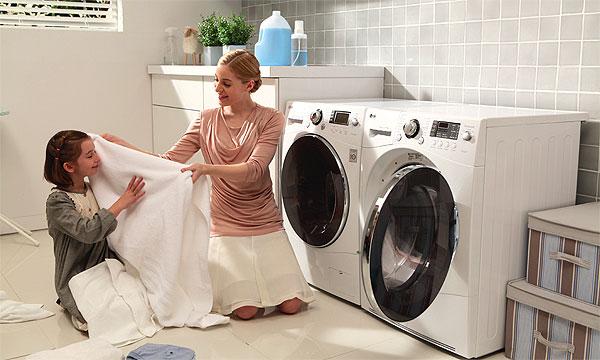 Máy giặt hư hỏng thật sự rất bất tiện cho cuộc sống của chúng ta.