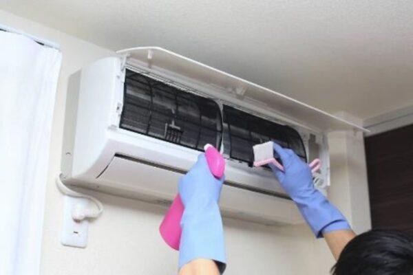 Dịch vụ vệ sinh máy lạnh chuyên nghiệp, giá tốt tại Quận Bình Thạnh