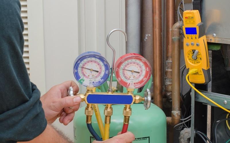 Dịch vụ nạp gas tủ lạnh nhanh chóng tại Thủ Đức