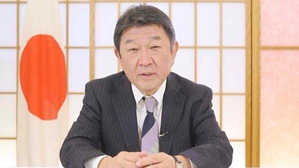 Ngoại Trưởng Nhật Kêu Gọi Mỹ Gia Nhập Cptpp